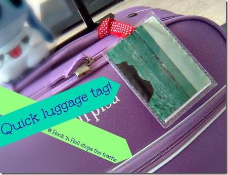 tag valigia