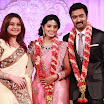 Stars At Sneha & Prasanna Wedding Reception - Gallery 2012