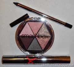 Sparks Eye Shadow Palette_SMASHBOX Wondervision Collection