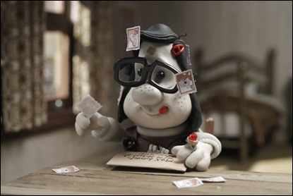 Mary and Max - 1