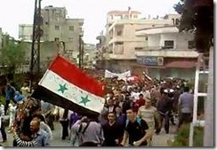 syrie figaro