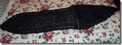 Mystery Stole - complete and unblocked