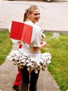 book fairy costume[5]