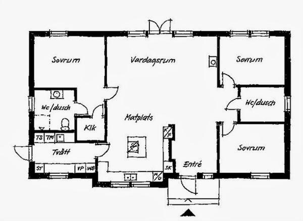 case e interni - casa scandinava con gusto olandese (13)