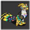 harpy eagle 100