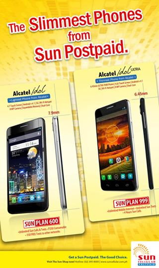 Sun-Postpaid-Alcatel