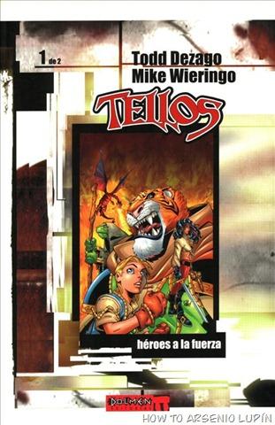 P00002 - Tellos #1