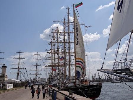 06. Vase la Tall Ships Regatta.JPG