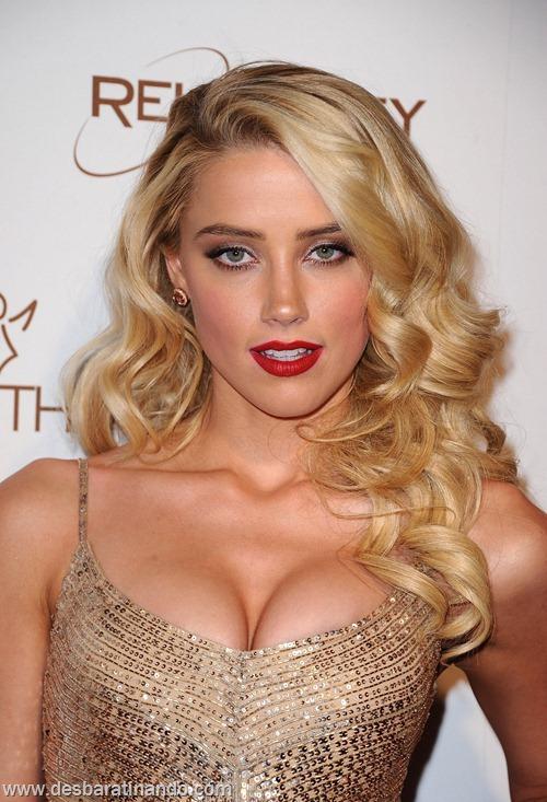 amber heard linda sensual sexy sedutora desbaratianando (120)