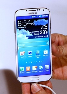 Top 6 Samsung Galaxy S4 Secret Features Exposed