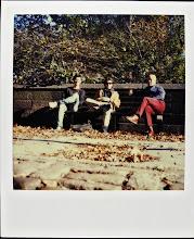 jamie livingston photo of the day October 30, 1984  ©hugh crawford