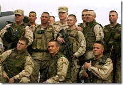 amercian-soldiers