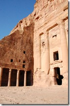Oporrak 2011 - Jordania ,-  Petra, 21 de Septiembre  486