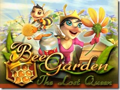 Bee-Garden by anythink all