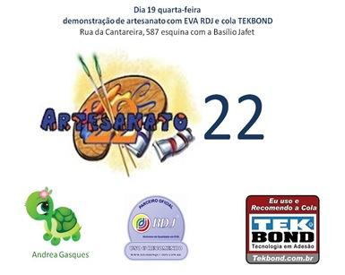 Artesana 22
