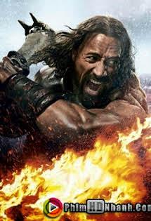 Vị Thần Sức Mạnh Hercules - Hercules