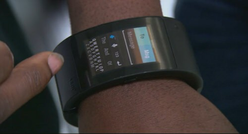 Will i am puls smart watch