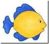 peces clipart blogcolorear (22)