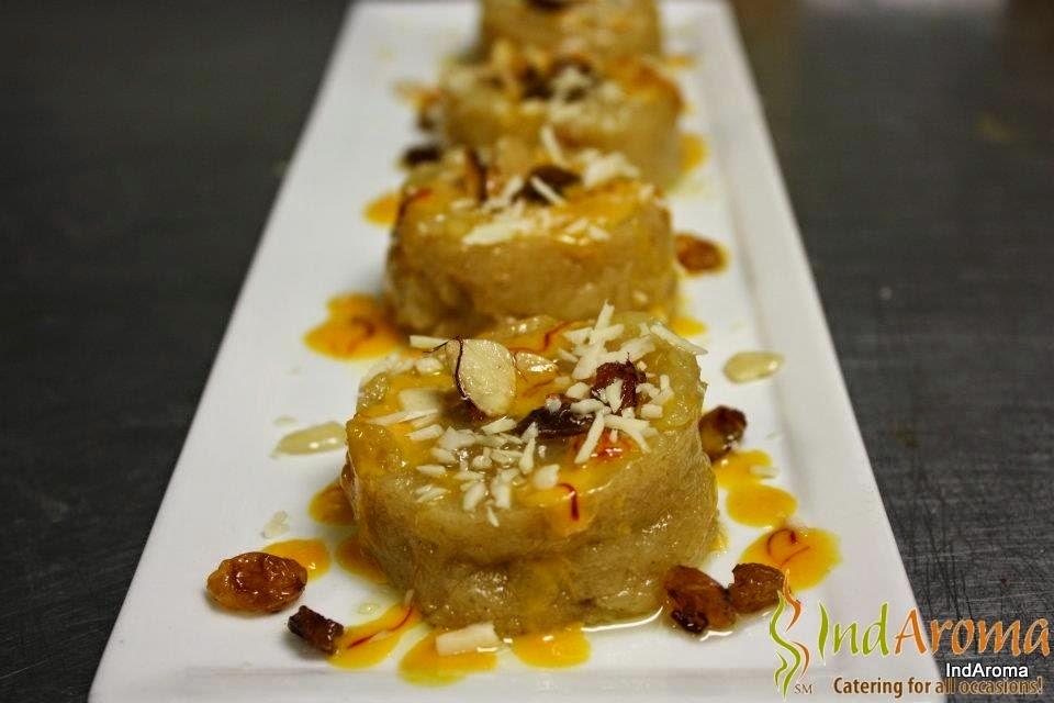 Dessert Halwa