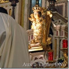 Ste Marie autel du ciel
