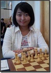 WGM-JU Wenjun 2505