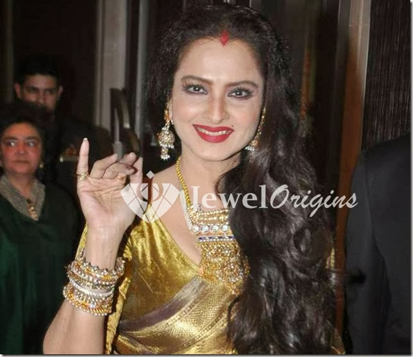 Rekha_Bridal_Jewellery