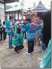 お神輿わっしょい (2)