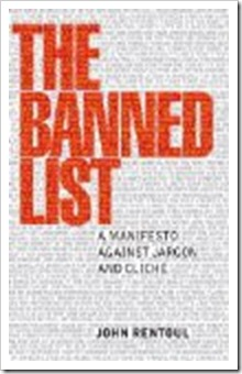 Banned list