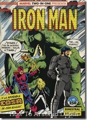 P00086 - El Invencible Iron Man - 193 & #194