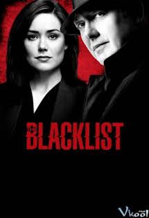 Bản Danh Sách Đen :Phần 5 - The Blacklist :Season 5