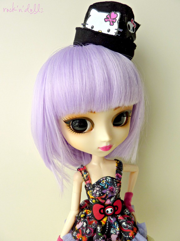 pullip tokidoki x hello kitty violetta review 26