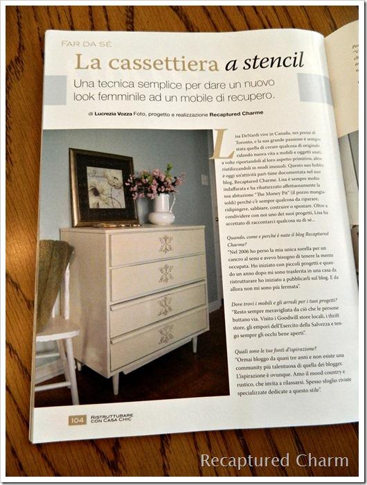Italian Magazine 005a