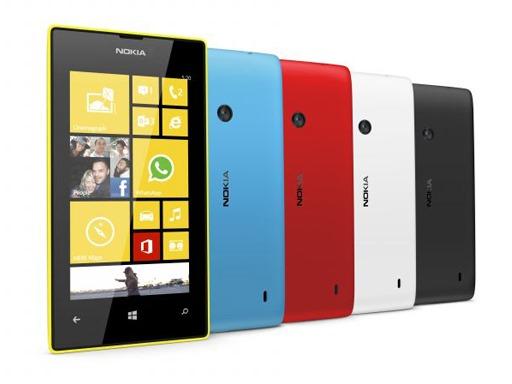Nokia Lumia 520 Philippines