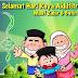 Bonus Raya 2013 Bagi Penjawat Awam & Pesara