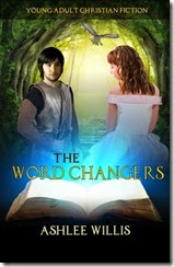 The Word Changers Book cover
