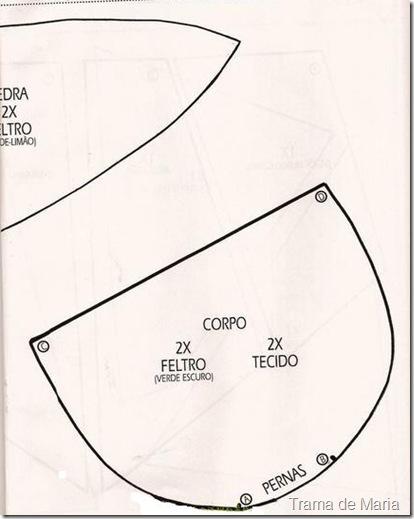 PORTA TRECO C