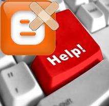 blogger Team Help