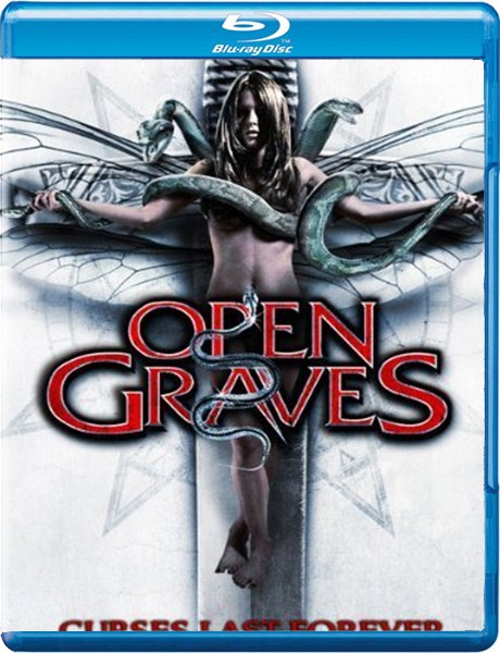 Open Graves | Lanetli Oyun | 2009 | 720p | BluRay | x264 | DTS | DUAL