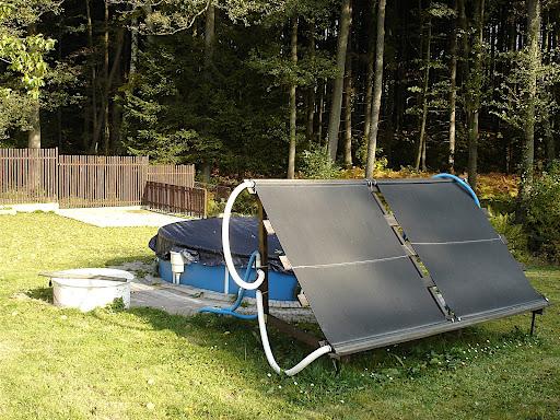 chauffage solaire piscine blog sud piscine