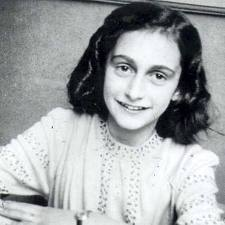 Anne Frank Quotes - Potential : Quotes - born 12Jun1929 #Quoterian by Vikrmn CA Vikam Verma