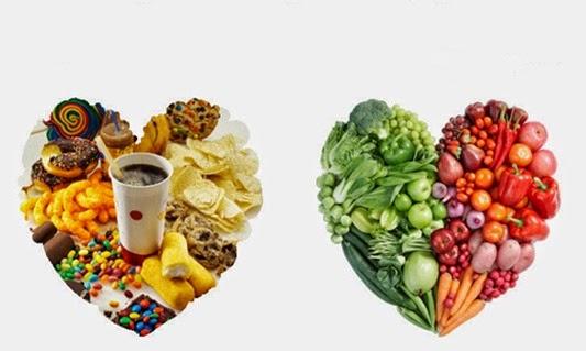 junk-food-vs-healthy-food