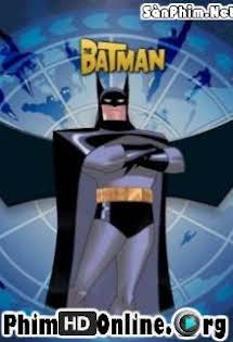 Người Dơi :Phần 2 - The Batman Season 2