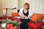 Галерея Марина Чиженко - гостья музыкально-театральной гостиной На Алексеевке. 19.12.2013