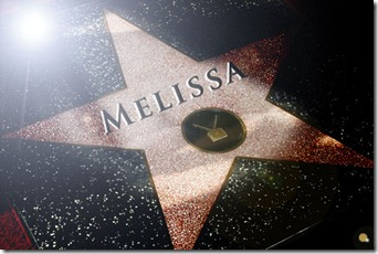 Melissa Spotlight1