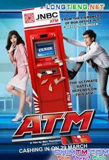 Atm Lỗi Tình Yêu - ATM: Er Rak Error