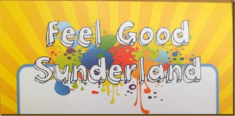 Feel Good Sunderland