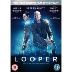 DVD Looper