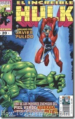 P00020 - Hulk v3 #20