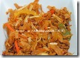 75 - Chappati Noodles