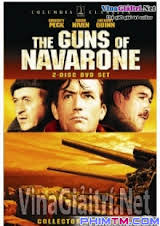 Những Khẩu Đại Pháo Thành Navarone